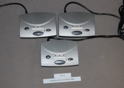 3+wireless+intercoms+b4-8