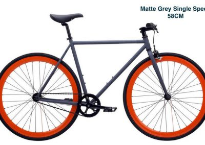 Matte+Grey+Single+Speed+58CM