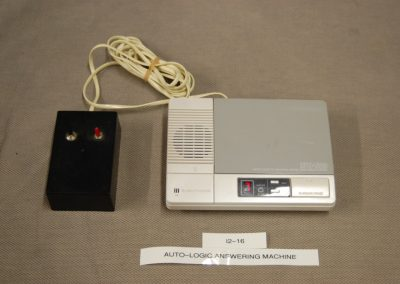 auto-logic+answering+machine+i2-16