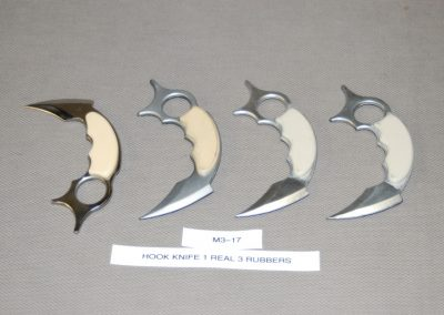 hook+knife+1+real+3+rubbers+m3-17